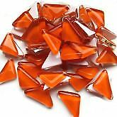 Puzzle Shapes Various Colours Crystal Glass Polygon Mosaic Tiles