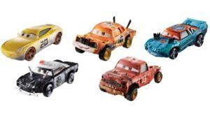 DISNEY PIXAR CARS Thunder Hollow Liability
