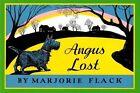 Angus Lost by Marjorie Flack (Paperback / softback)