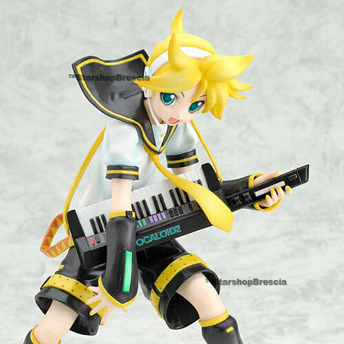 Vocaloid - Len Kagamine 1 8 PVC Figure Good Smile Company