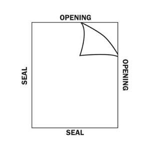 11-1-4-x-17-1-4-inch-MYLAR-L-two-adjacent-sealed-sides-Sleeve-s-4mil-no-flap