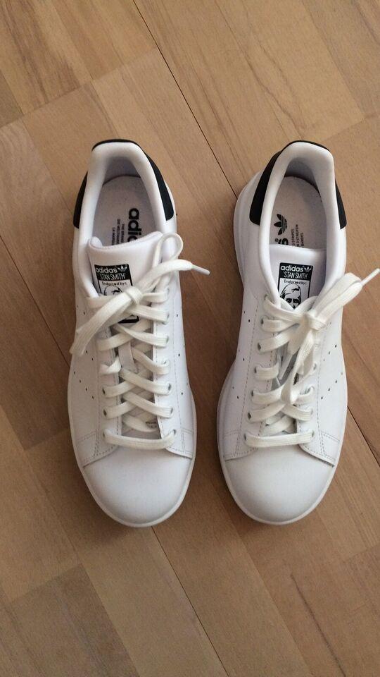 Sneakers, str. 40,5, Adidas – dba.dk – Køb og Salg af Nyt og