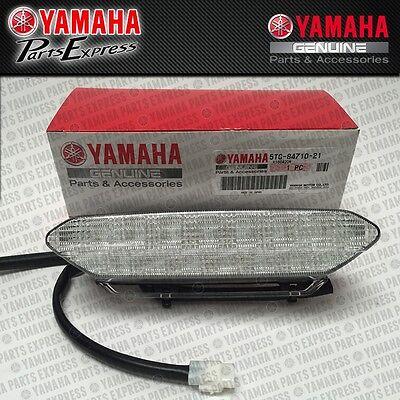 NEW GENIUNE 2006-2009 YFZ450 LED TAIL LIGHT YFZ 450 TAILLIGHT ASSEMBLY ATV