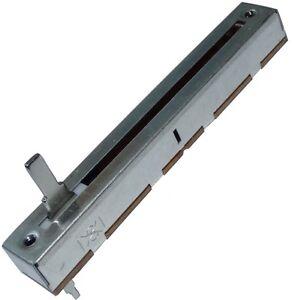 Discipliné 2x Potentiomètre à Glissière 4mm Mono Linéaire 1kΩ 500mw ±20% Tht 88x12.5x11mm Retarder La SéNilité