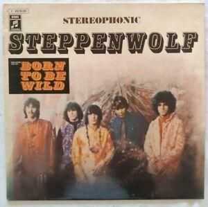 STEPPENWOLF-Unplayed-1969-12-034-LP-Steppenwolf-1C05290690-Germany