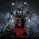 Kill On Command by Jungle Rot (CD, Jun-2011, Victory Records (USA))