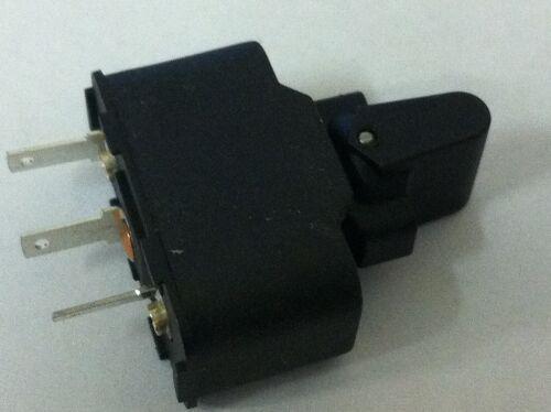 OEM MerCruiser Shifter Remote Trim Control Paddle Switch 87-92484 87-8M0046008