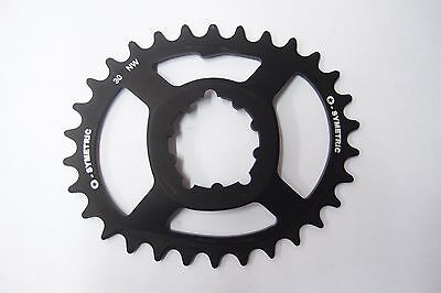 Osymetric 28T MTB Chain Ring for Sram X-Sync Direct Mount