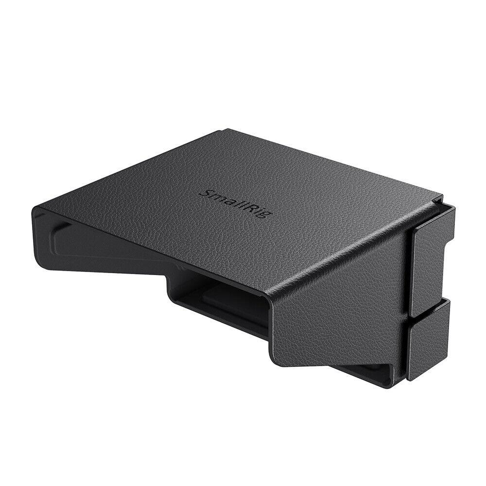 SmallRig Sun Shade LCD Hood for Sony A6000/A6100/A6300/A6400/A6500/A6600 - 2823