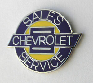 CHEVROLET-CHEVY-SALES-SERVICE-LAPEL-PIN-BADGE-3-4-INCH