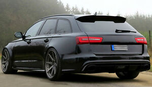 AUDI-A6-C7-AVANT-S-LINE-S6-RS6-LOOK-SPOILER-from-2011