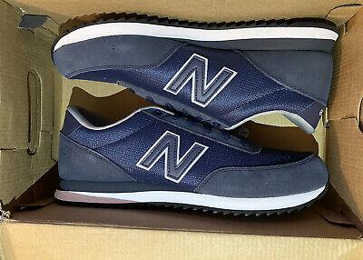 NEW BALANCE 501 (Navy) Men US Size: 10
