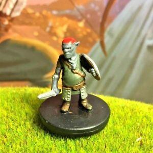 Svirfneblin Fighter D&D Miniature Dungeons Dragons ...  Svirfneblin Fig...