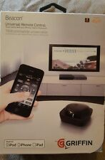 Griffin Beacon GC17126 Universal Remote Control Made For iPad iPhone iPod