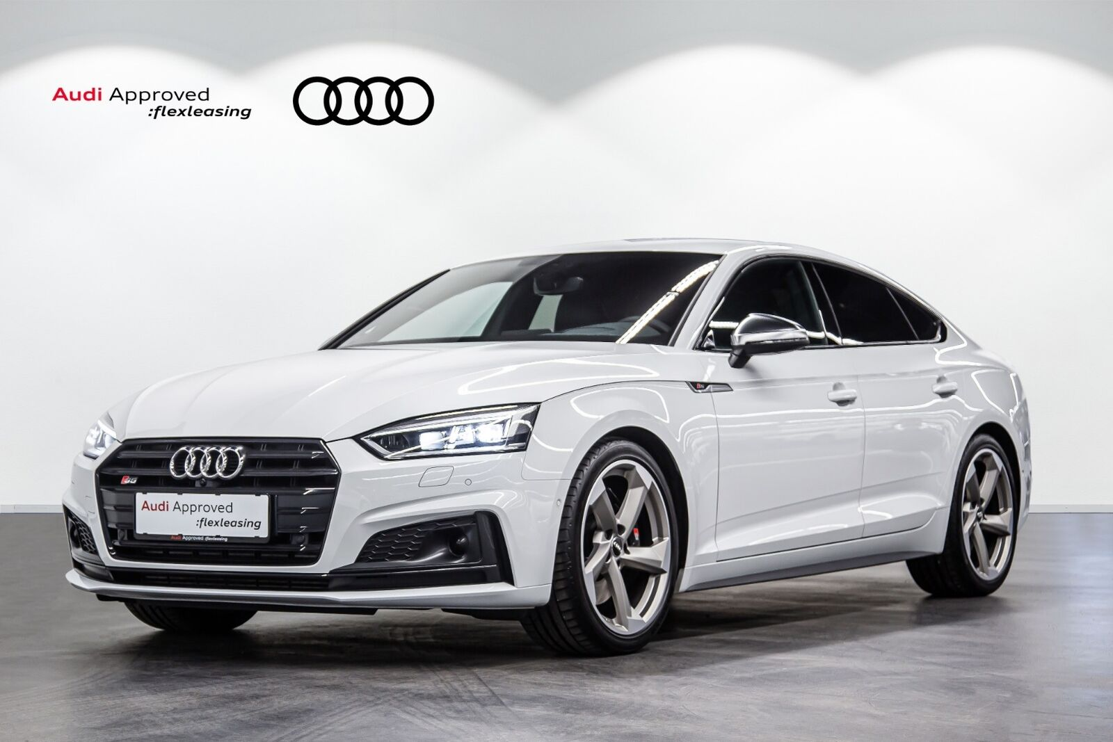 Audi S5 3,0 TFSi SB quattro Tiptr. 5d - 4.544 kr.