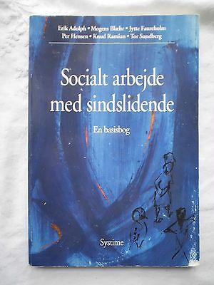 Fabelagtigt Find Socialt Arbejde i Studiebøger - Køb brugt på DBA GN02