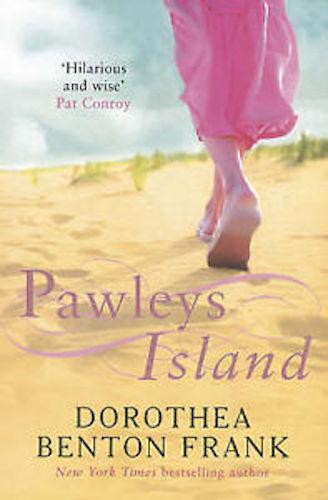 Dorothea Benton Frank __ Pawleys Island____Brandneu__Portofrei UK