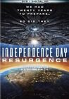 Independence Day Resurgence - DVD Region 1
