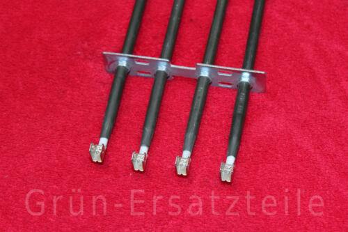 Élément Chauffant Original 661379800 500//600w AEG Electrolux sous la chaleur chauffage