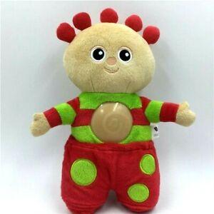New-In-The-Night-Garden-Upsy-Daisy-12-034-Soft-Toy-Plush-Gift-No-talking