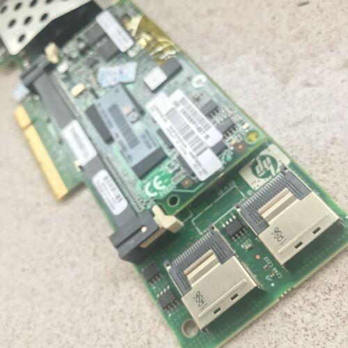 462919-001 HP DL360 P410 1GB SAS SP Ctrlr Kit w// Batt 578882-001 587324-001