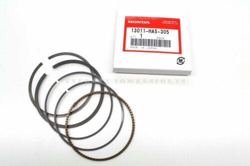 Honda STD Bore Piston Rings Ring Kit 85 86 87 88 89 ATC350 ATC 350 X TRX D #D04