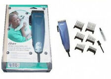 OSTER pet DOG animal CLIPPER /TRIMMER 10 PC W/combs NEW