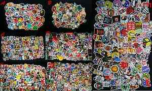 100x-Vinyl-Decal-Graffiti-Sticker-Bomb-For-Car-Luggage-Laptop-Skate-Waterproof