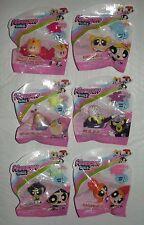 Powerpuff Girls Set of 6 Minifigure Packs