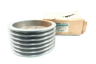 DODGE 10-8V35.50-P SHEAVE 456669