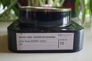 35mm-Cinema-Trailer-Filmtrailer-Bridget-Jones-At-Edge-Des-Wahnsinns-Movie