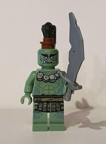 Lego Ninjago Moe njo609 minifigure from set 71722 NEW