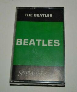 Vintage The Beatles Vol 2 Cassette Tape Rare SEALED MINT