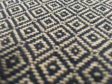 Lee Jofa Small Scale Diamond Upholstery Fabric Phoenicia Cadet  2.55yd 2012127-5