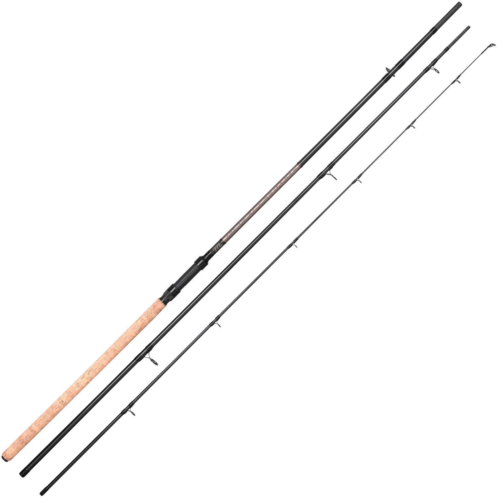 Spro Forellenrute Forellensee Rute angeln - Tactical Trout Lake 3,30m 5-40g