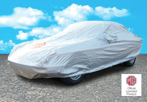Richbrook Tailored Indoor//Outdoor Car Cover MG ZT-T '01-'05 Estate