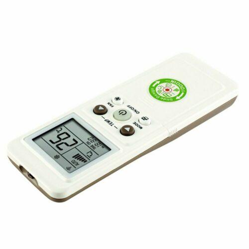 Telecomando Universale Per Condizionatore Climatizzatore Multi Funzione Timer