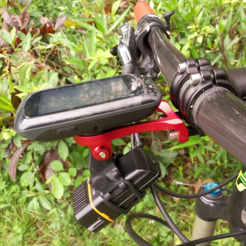 Bicycle Light Torch Flashlight Bracket Bike Accessories For Go Pro Mount