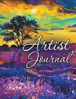 Artist Journal by Speedy Publishing LLC (Paperback / softback, 2015)