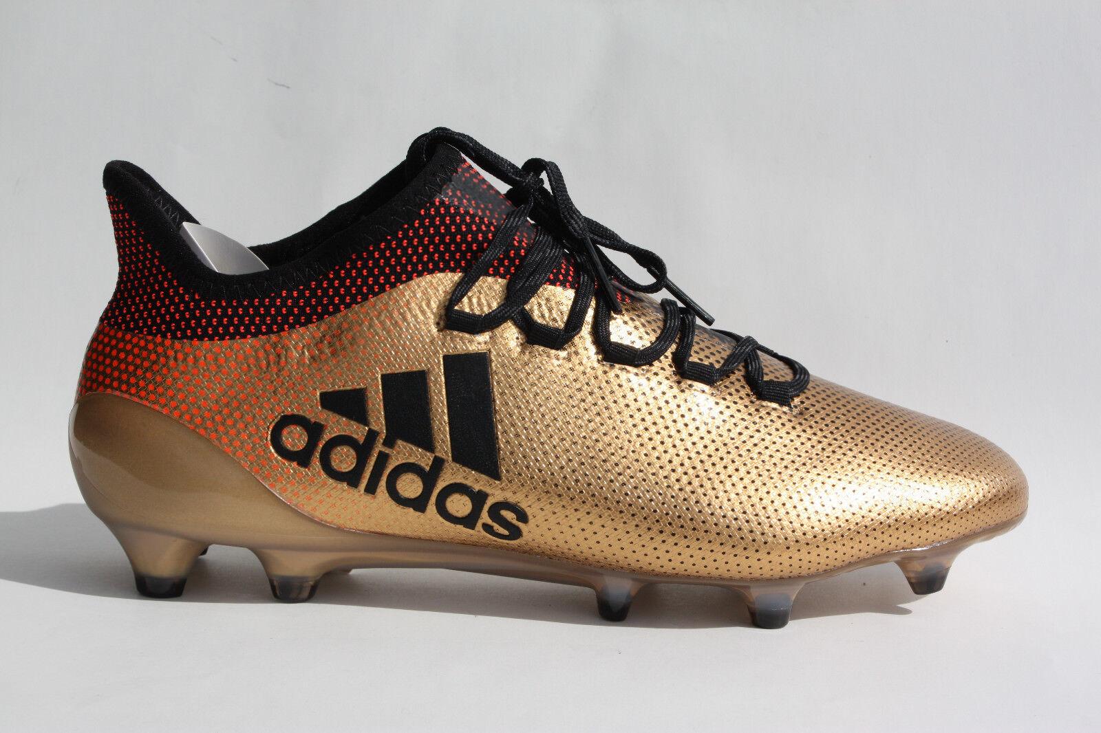 Adidas X 17.1 FG BB6353 Gold - Retail   200.00 HOT SALE   140.00