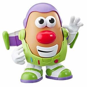 Potato Head Mr Disney//Pixar Toy Story 4 Classic Mr Figure Toy for Kids Ages 2