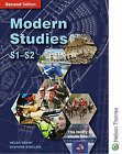 Modern Studies for S1 - S2 by Helen Grant, Stephen Sinclair (Paperback, 2007)