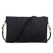Women Shoulder Bag Tote Messenger Leather Crossbody Bags Satchel Handbag Purse