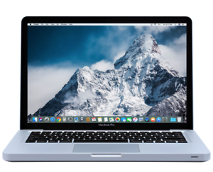Apple MacBook Pro 13-inch | 512GB SSD | Intel 2.3GHZ Core i5 | 8GB | WARRANTY