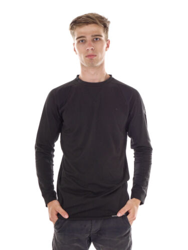 O´Neill Fleece pullover Long sleeve shirt Function top Active black