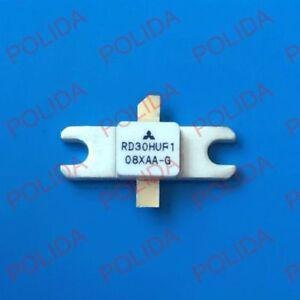 1PCS RD70HHF1 RF//VHF//UHF Transistor MITSUBISHI CERAMIC RD70HHF1-101 SMD