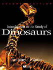 Introduction to the Study of Dinosaurs by Anthony Martin (Paperback, 2005)