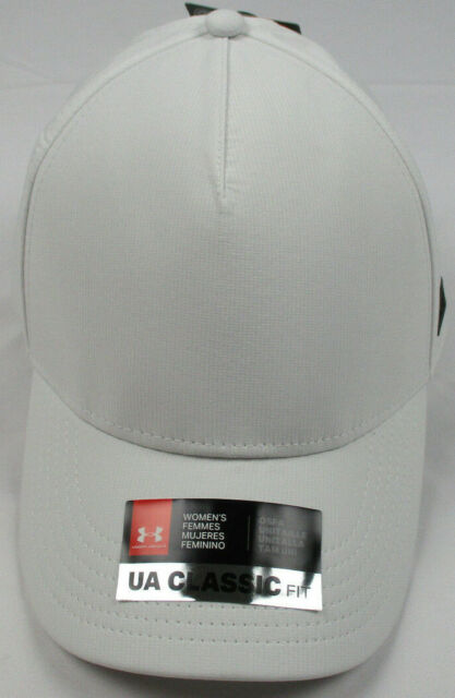 2 Colors Under Armour Women/'s Motivator Cap