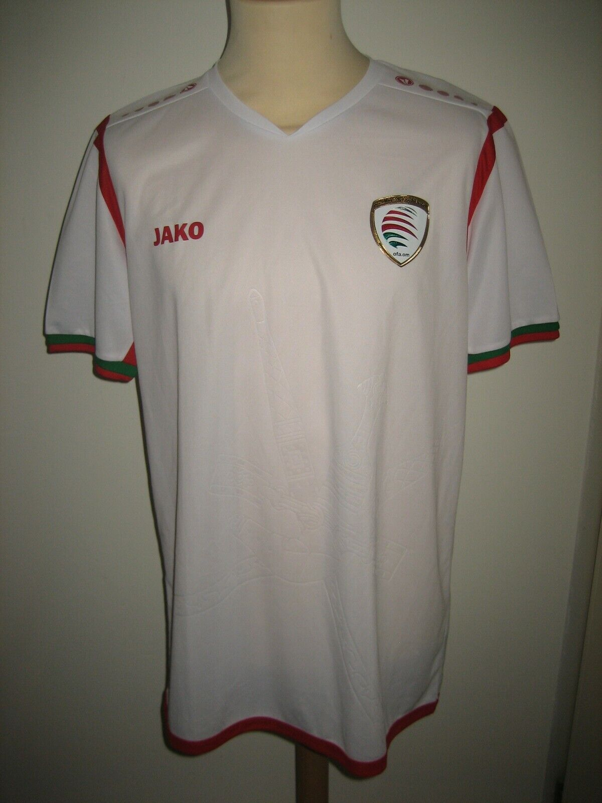 Ouomo rare away footbtutti shirt soccer jersey trikot nazionale maillot nuovo Diuominiione XL