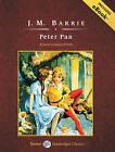 Peter Pan by Sir J. M. Barrie (CD-Audio, 2008)